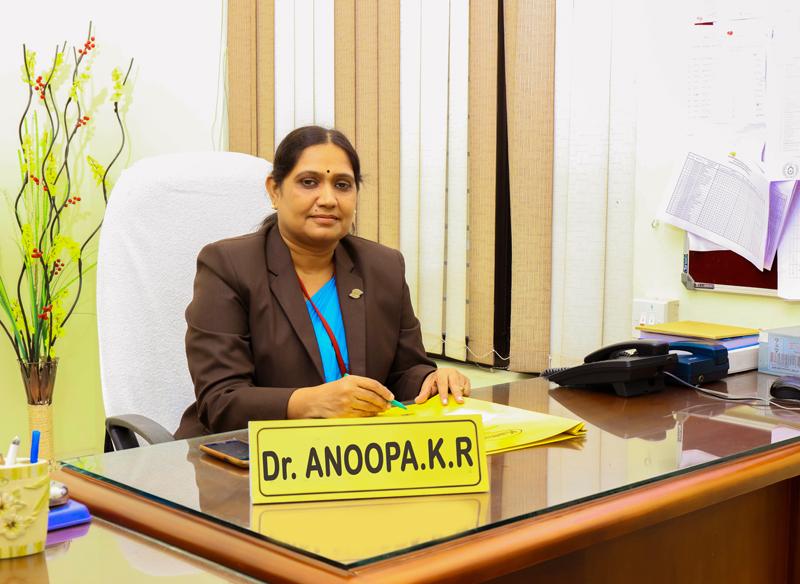 Dr_AnoopaKR_Principal