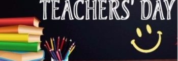 Teachers Day Celebration 2018