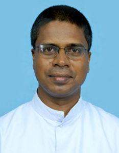Rev. Fr. Joseph John