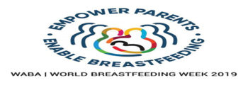 World Breastfeeding Week 2019