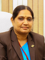 Dr. Anoopa K R (Principal)